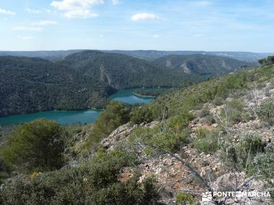 Sierra de Enmedio - Río Guadiela;singles madrid con niños duques de alburquerque grupos para hacer